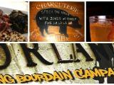Bourdain Campaign Update
