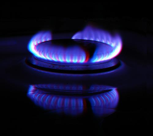 a gas lesson