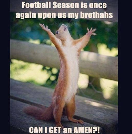 football amen