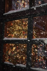 Merry Pinterest Christmas!