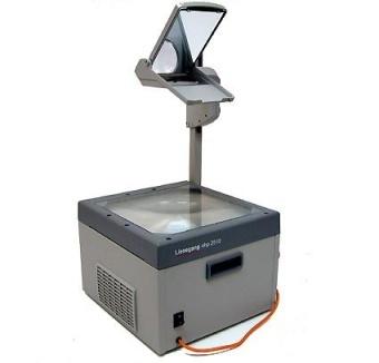 school projector
