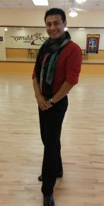 frankie the dance coach