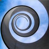 How Circles BecomeSpirals