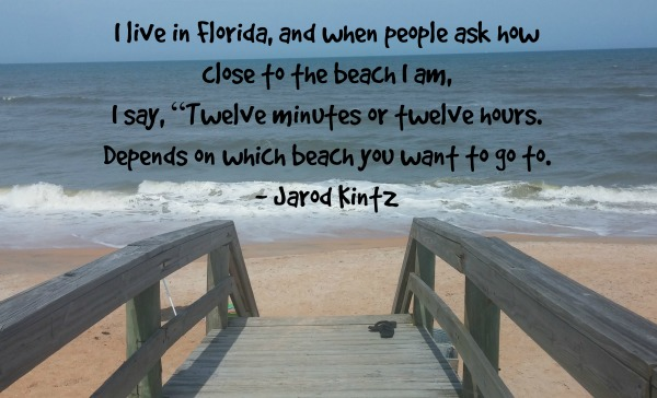 Quotes About Florida Beach Weather Quotes Images